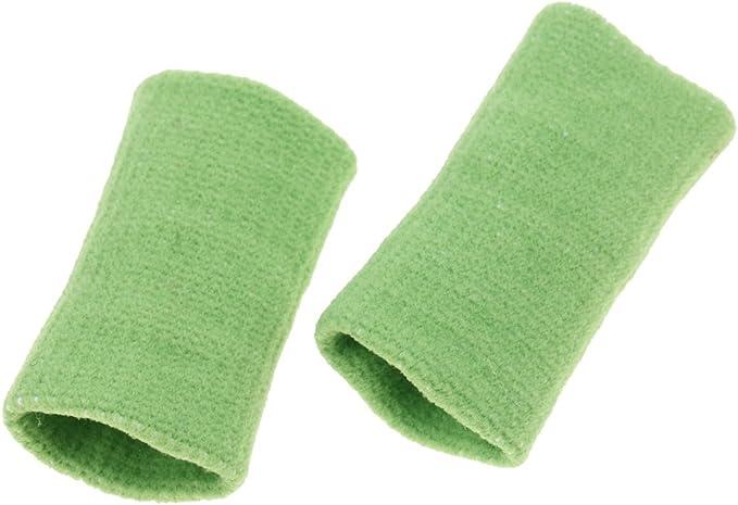 Pssopp 7 St/ück N/ähen Fingerhut Fingerschutz Fingerspitze Finger Protector zum Stricken N/ähen Quilten Nadel Nadeln Basteln f/ür DIY Handwerk Handarbeiten