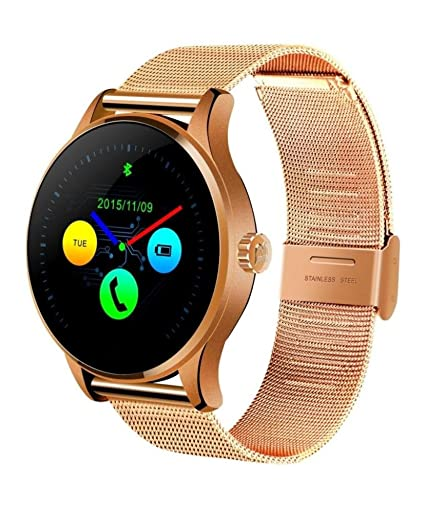 Reloj Inteligente Btruely Herren Impermeable IP54 Bluetooth ...