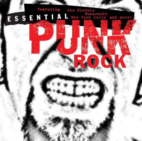(Essential Punk Rock)