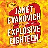 Kindle Store : Explosive Eighteen: A Stephanie Plum Novel