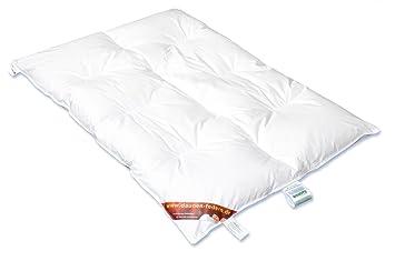 Kinderbettdecke extra kuschelige premium kinder daunendecke