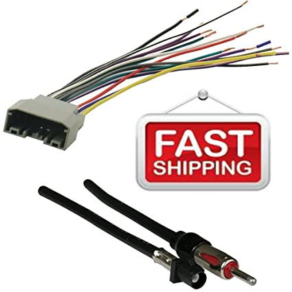 Amazon Accex Radio Wiring Harness For 2007up Select Chrysler. Accex Radio Wiring Harness For 2007up Select Chryslerjeep Vehicles Speaker Connector And. Chrysler. Free 2011 Chrysler 200 Radio Wiring Diagram At Scoala.co