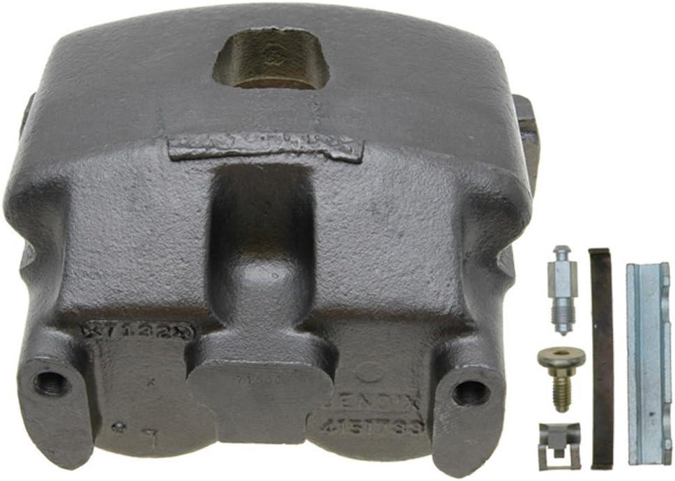 Raybestos FRC11029N Professional Grade New Semi-Loaded Disc Brake Caliper