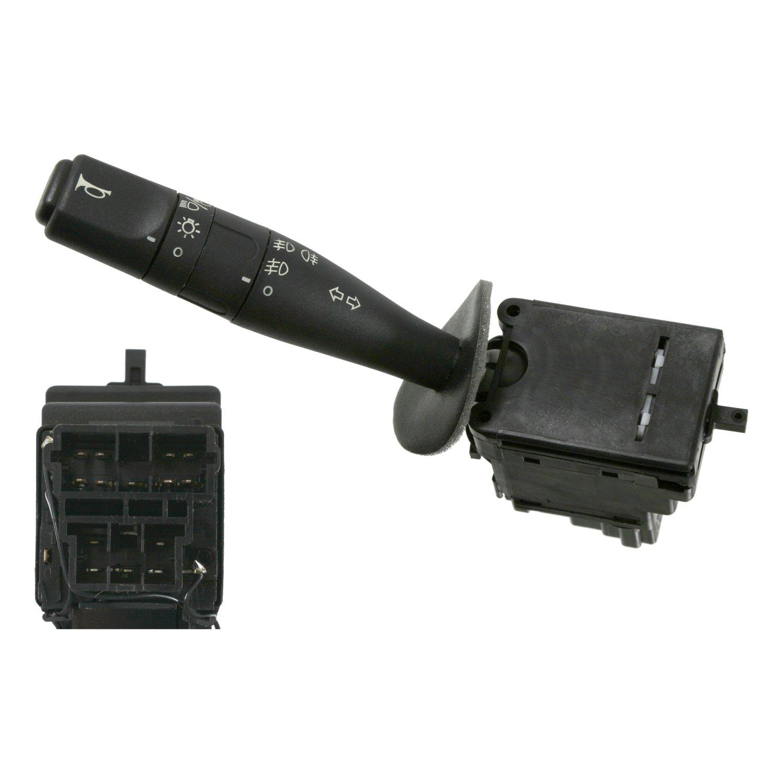 pack of one febi bilstein 22071 Turn Indicator Switch