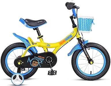 Xiaotian Primavera y Verano Viajes Bicicleta para niños Jardín al ...