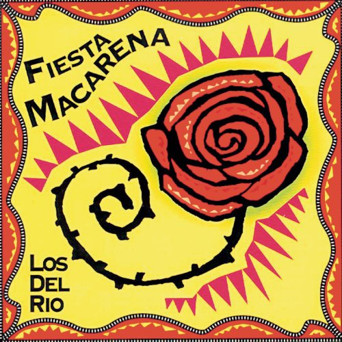 Macarena (River Re-Mix) - Mix Re