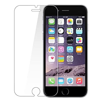 Graydice Tempered Glass For Apple Iphone 6\6s Mobile Accessories