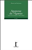 Apoteose da Vigarice: Cartas de um Terráqueo ao Planeta Brasil