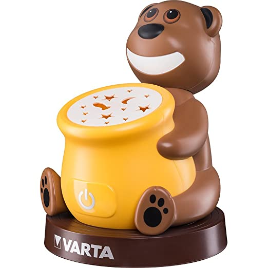 Varta Paul the Bear LED Stirnlampe