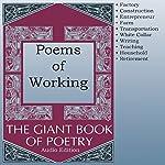 Poems of Working | William Roetzheim - editor