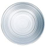 Arc International Santa Fe Dinner Plate, 10.5-Inch, Set of 6