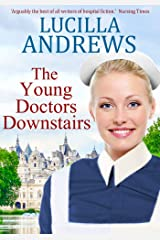 The Young Doctors Downstairs Kindle Edition