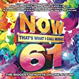Music : NOW That's What I Call Music, Vol. 61