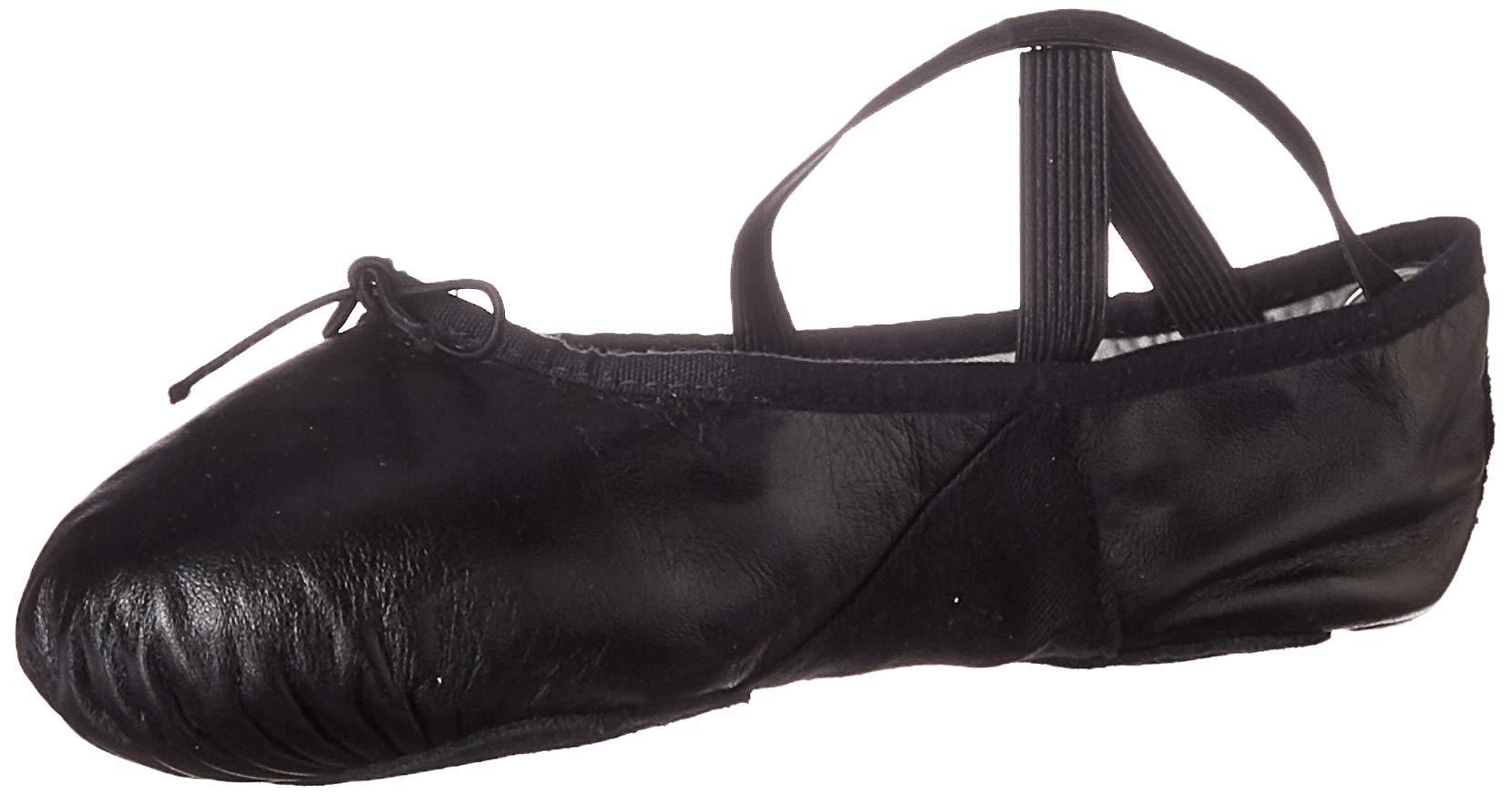 Bloch Women's Prolite II Hybrid S0203L, Black, 6 Narrow by Bloch