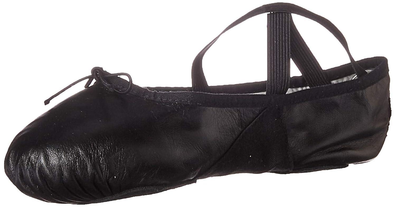 Bloch Womens Prolite II Hybrid S0203L Black 10 Medium