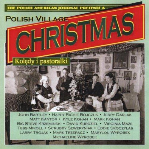 (Polish Village Christmas 1)