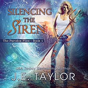 Silencing the Siren Audiobook