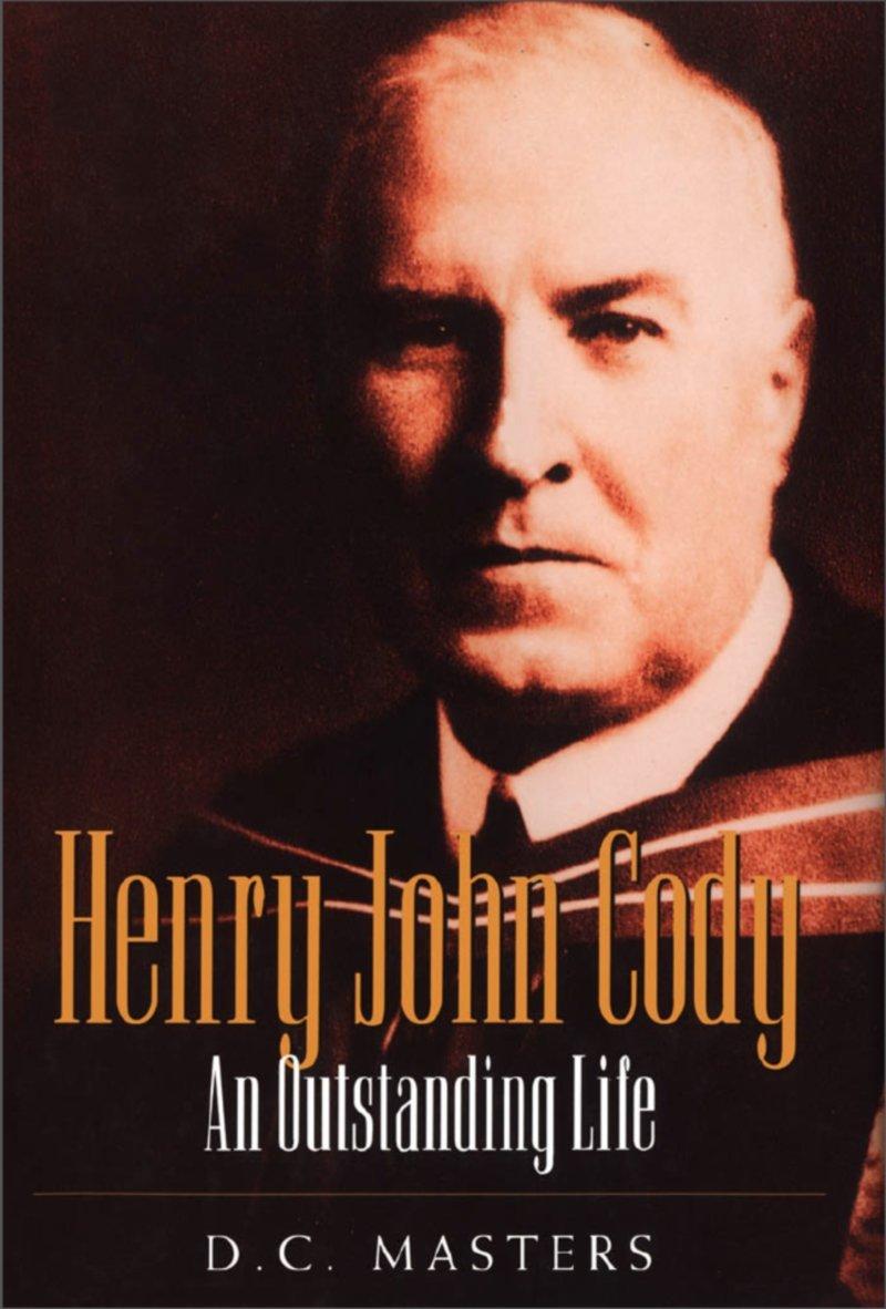 Henry John Cody: An Outstanding Life