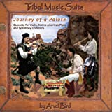Tribal Music Suite, Journey of a Paiute