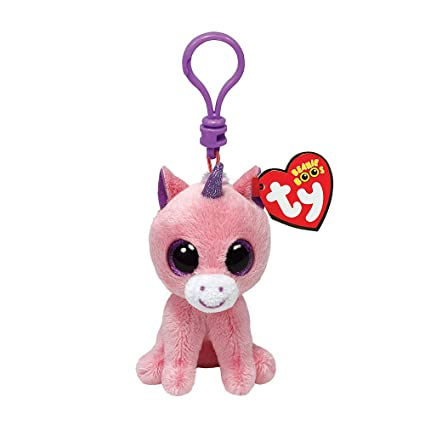 Image Unavailable. Image not available for. Color  Ty Beanie Boo Mini Magic  Unicorn ... 1385c5304d45
