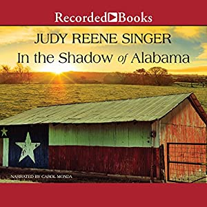 In the Shadow of Alabama Audiobook