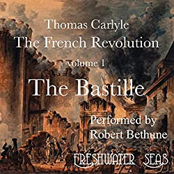 The French Revolution, Volume 1