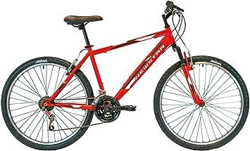 New Star 87MS311 - Bicicleta BTT 26