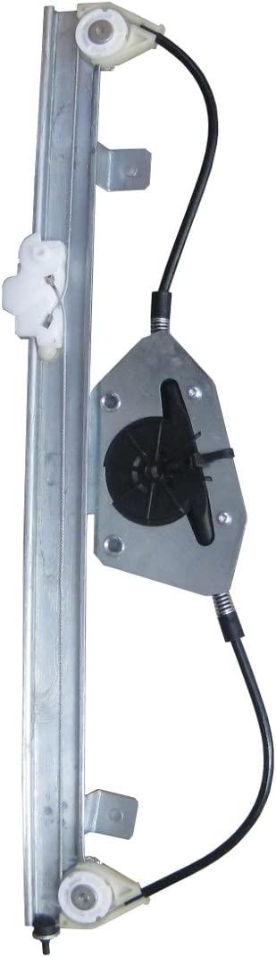 Doga 101842/elevalunas Door Front Right Electric Set of 4