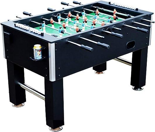 Futbolines Mesa De Juego Interior Máquina Estándar Adultos De ...