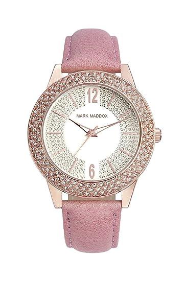 Reloj Mark Maddox - Mujer MC3017-95