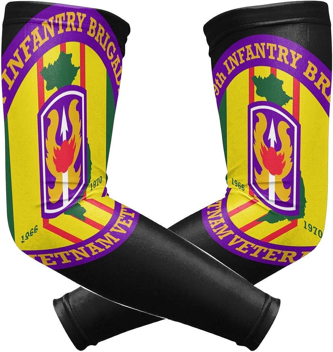199th Light Infantry...