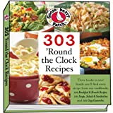 303 'Round the Clock Recipes, Gooseberry Patch, 1620931443
