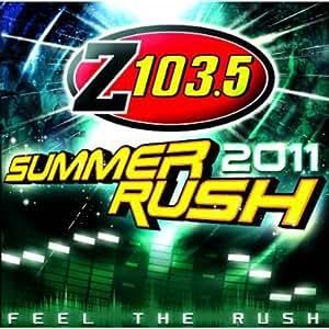 Z103.5 Summer Rush
