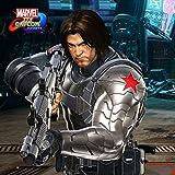 Marvel vs. Capcom: Infinite - Winter Soldier - PS4 [Digital Code]
