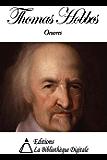 Oeuvres de Thomas Hobbes
