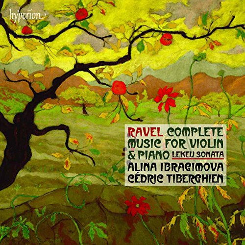 Top 10 Best ravel violin sonata