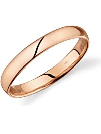 womens wedding rings - Gold Wedding Rings For Women