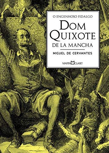 Engenhoso Fidalgo Dom Quixote Mancha