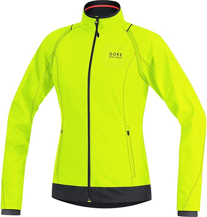 gore bike wear zip off jacke damen