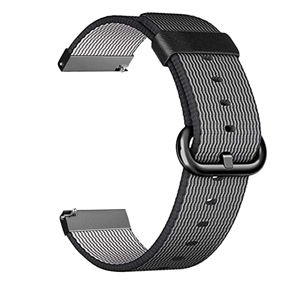 1e2ef704343 Amazon.com  For Galaxy Watch 46mm   Gear S3 Watch Band