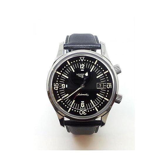 Reloj Longines Legend Diver