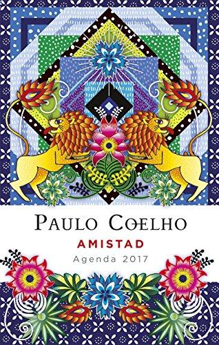 Amistad. Agenda 2017
