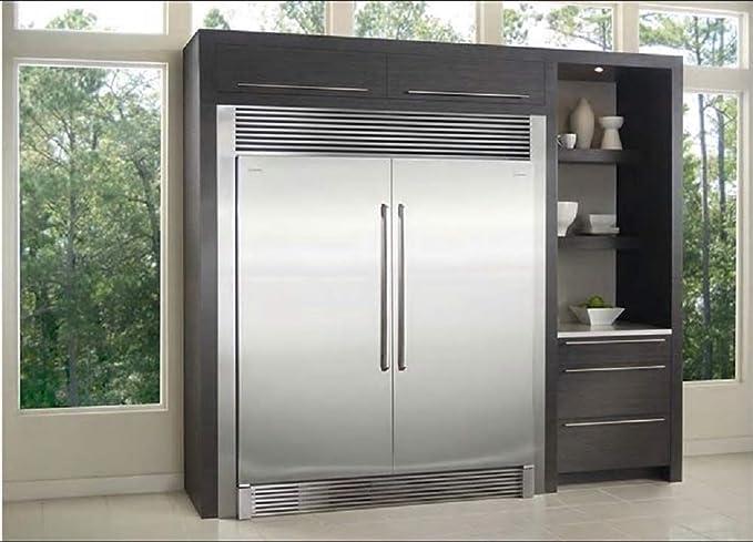 Electrolux IQ-Touch EI32AF80QS EI32AF80QS refrigerador de 32 ...