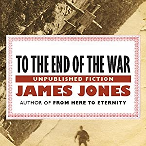 To the End of the War Audiobook