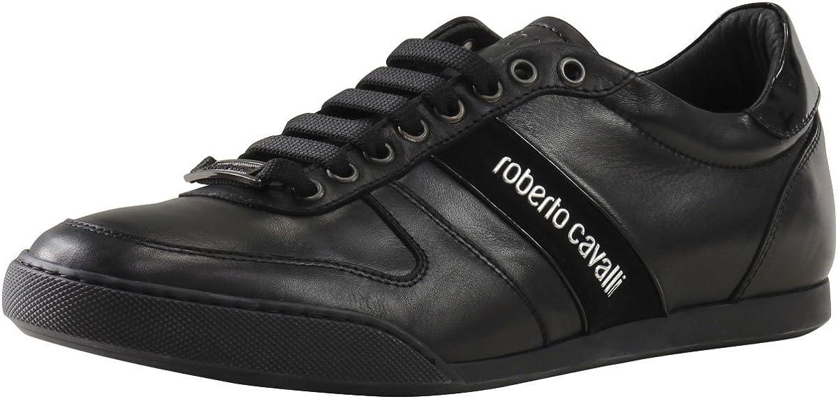 just cavalli sneakers mens