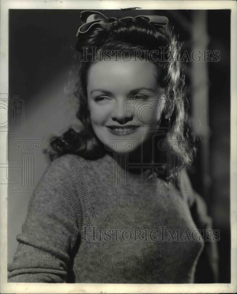 Fay Kelton