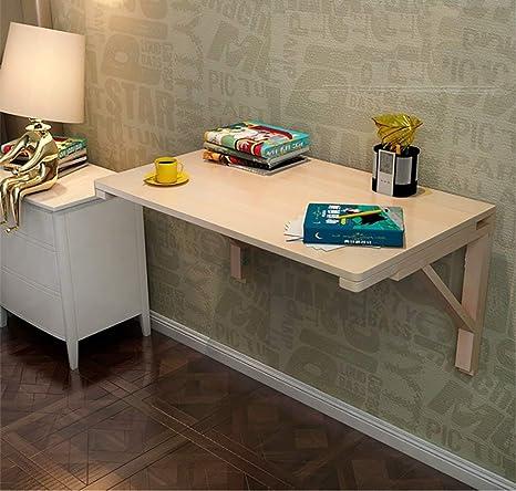 Mesa plegable montada en la pared Mesa de comedor Colgante de ...