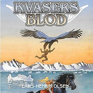 Kvasers blod (Erik Menneskesøn 3) Audiobook