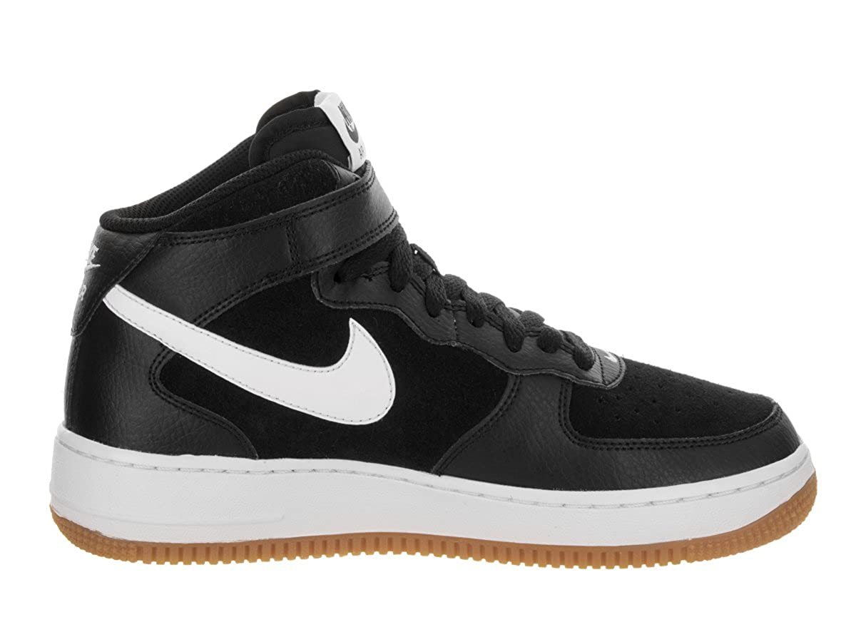 Nike Air Force 1 Mid Unisex Adults Air Force 1 Trainers GS