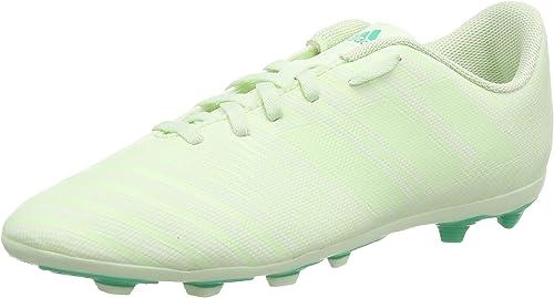 adidas Nemeziz 17.4 FxG, Zapatillas de Fútbol Unisex Niños: Amazon ...